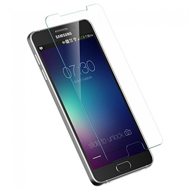 Протектор за Samsung Galaxy Note 5 AMA Europe Tempered Glass Protector