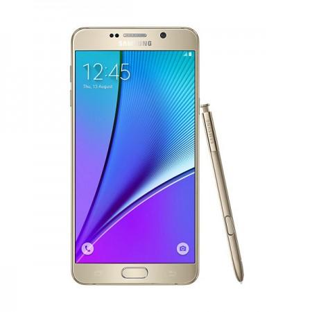 Samsung Galaxy Note 5 Dual SIM N920