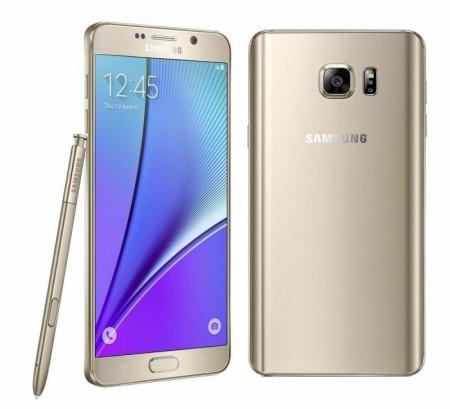 Снимки на Samsung Galaxy Note 5 Dual SIM N920