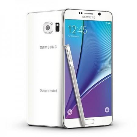 Снимка на Samsung Galaxy Note 5 Dual SIM N920