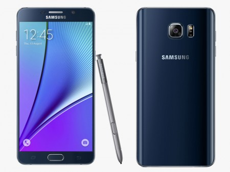 Samsung Galaxy Note 5 N920 Снимка