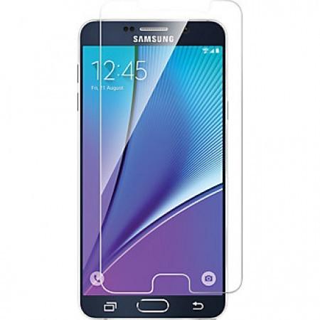 Стъклен Протектор за мобилен телефон Samsung Galaxy Note 5 N920  закален стъклен протектор