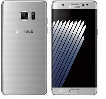 Цена Samsung Galaxy Note 7 N930 Dual SIM