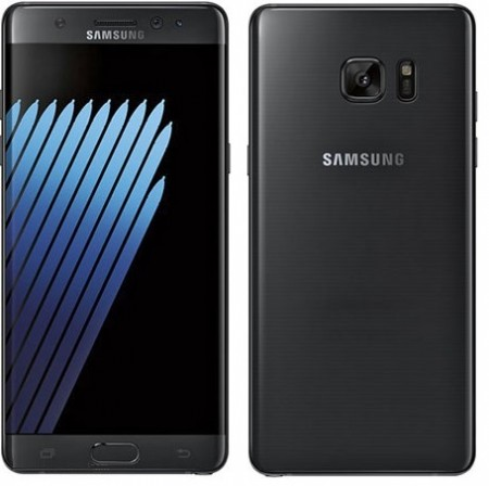 Samsung Galaxy Note 7 N930