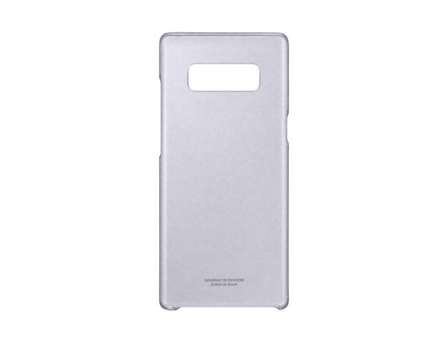 Калъф за Samsung GALAXY NOTE 8 CLEAR COVER SAMSUNG