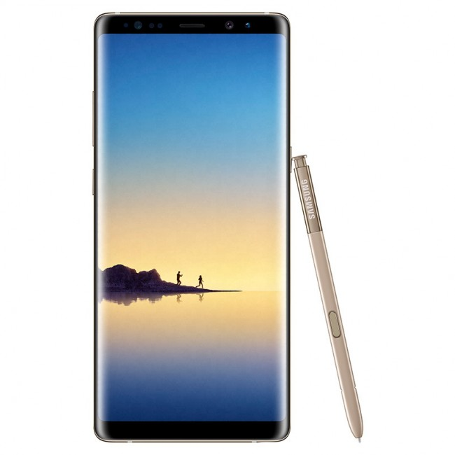 Цена на Samsung Galaxy Note 8 N950 DUAL