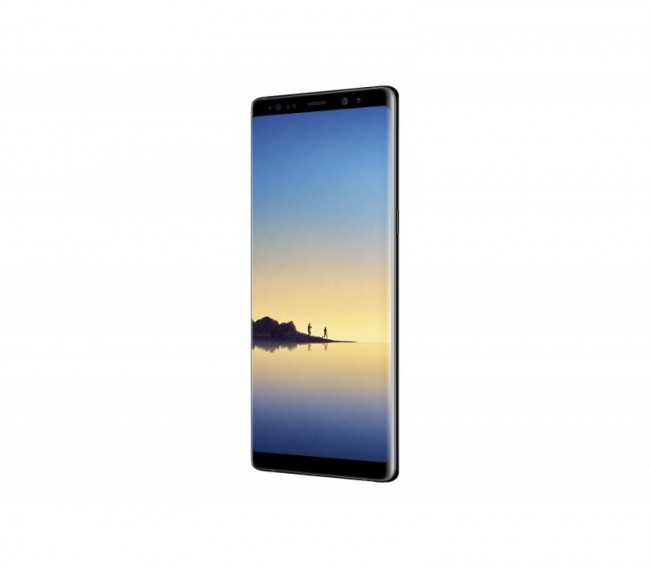 Samsung Galaxy Note 8 N950 DUAL Снимки