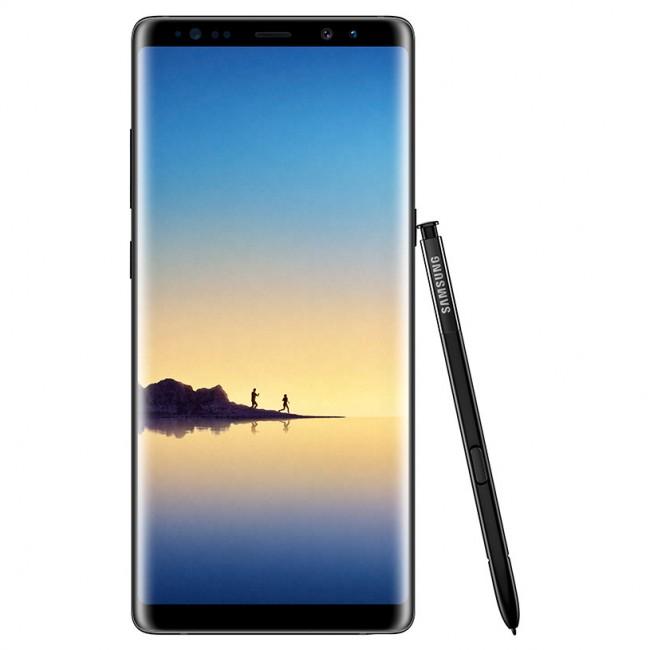 Смартфон Samsung Galaxy Note 8 N950 Dual SIM