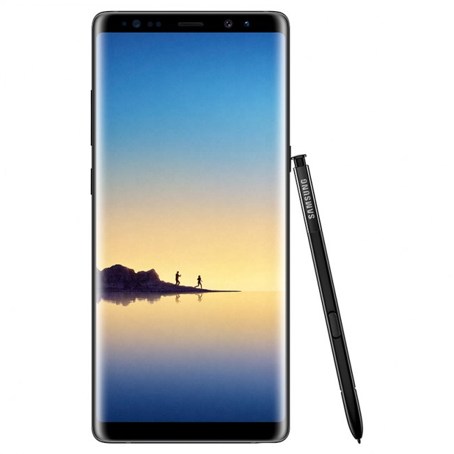 Samsung Galaxy Note 8 N950