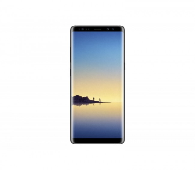 Снимка на Samsung Galaxy Note 8 N950