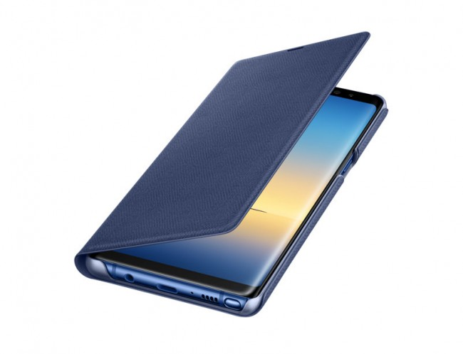 Цена Samsung GALAXY NOTE 8 N950 LED VIEW COVER