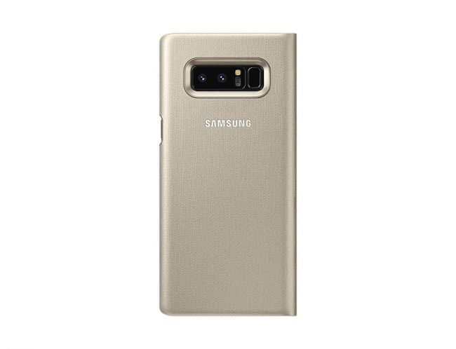 Снимка на Samsung GALAXY NOTE 8 N950 LED VIEW COVER