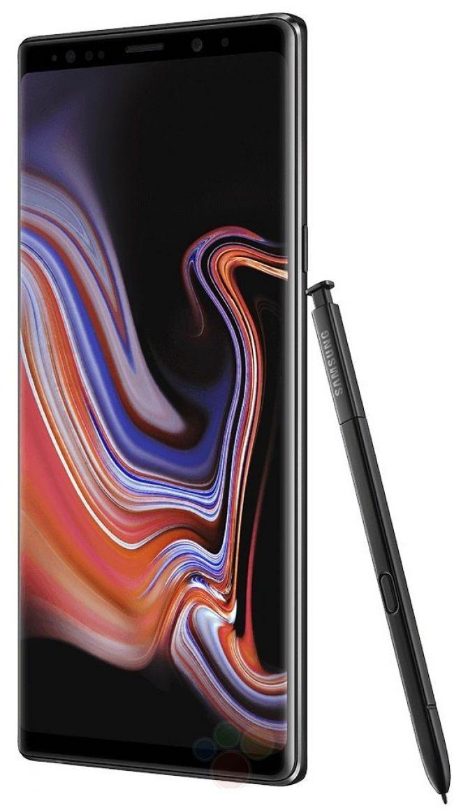 Samsung GALAXY NOTE 9 N960 Dual