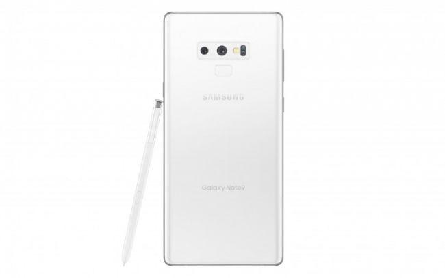 Samsung GALAXY NOTE 9 N960 Dual Снимки