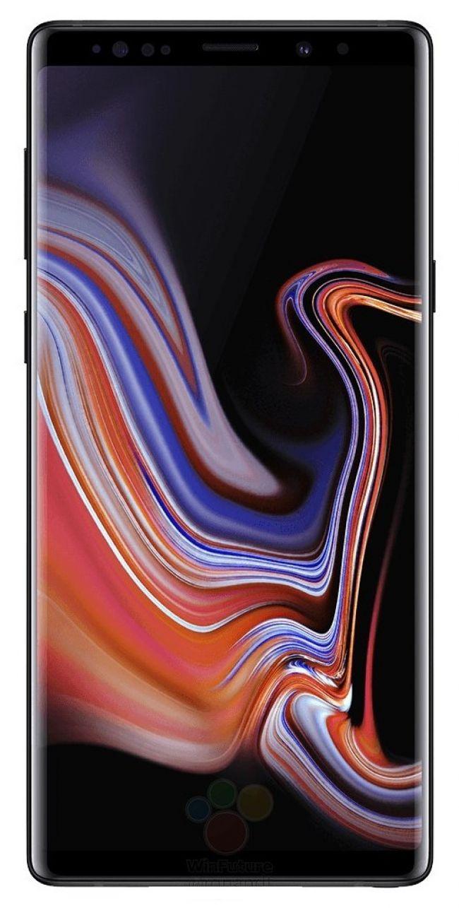 Цена на Samsung GALAXY NOTE 9 N960 Dualsim