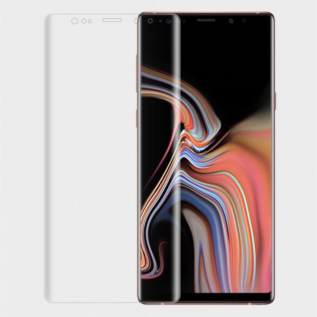 Защитно Фолио за Мобилни телефони Samsung Galaxy Note 9 Soft TPU пълно покритие