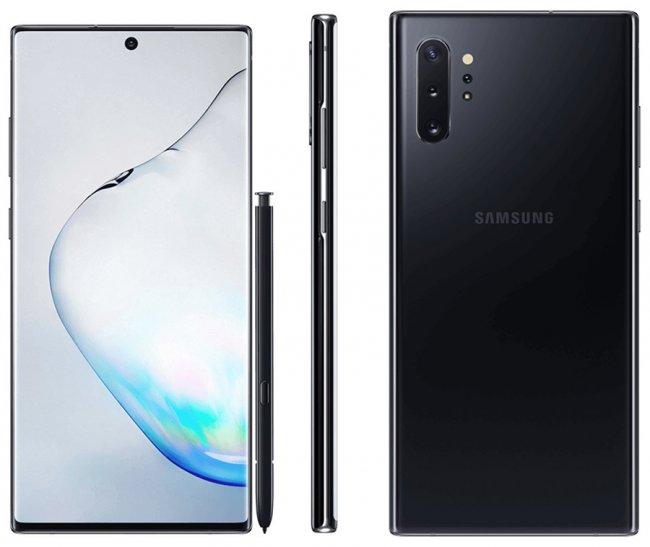 Цена на Samsung Galaxy Note10+
