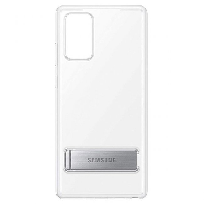 Калъф за Samsung Galaxy Note20 Clear Standing Cover