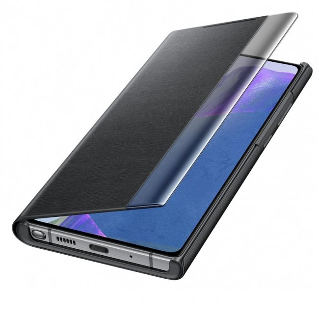 Калъф за Samsung Galaxy Note20 N980 Smart Clear View Cover оригинален