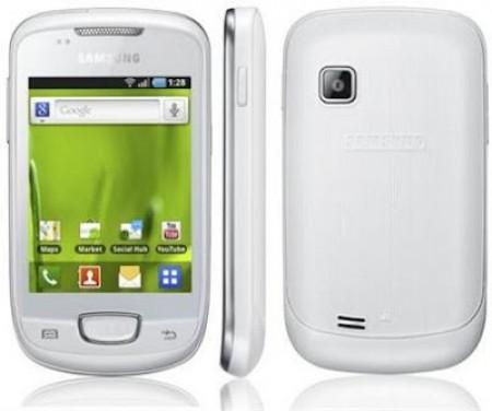 Цена на Samsung Galaxy Pop Plus S5570i