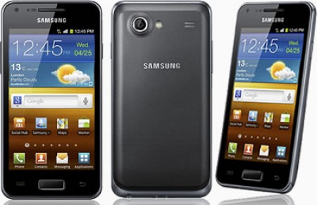 Цена на Samsung Galaxy S Advance i9070