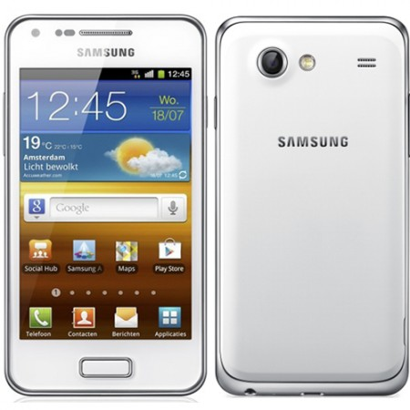 Снимки на Samsung Galaxy S Advance i9070