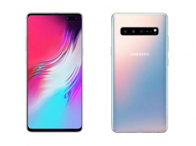 Цена на Samsung Galaxy S10 5G G977B