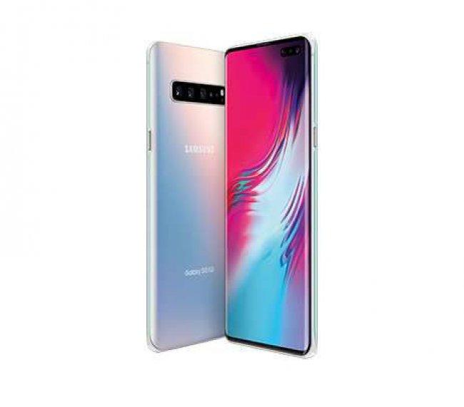 Samsung Galaxy S10 5G G977B Снимки