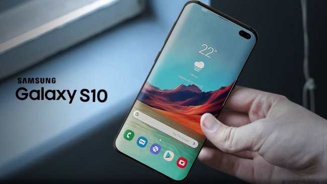 Смартфон Samsung Galaxy S10 G973 DUAL