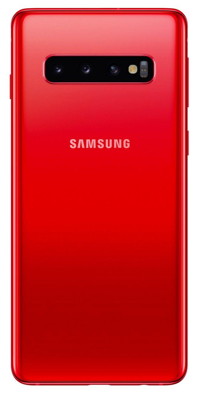 Samsung Galaxy S10 G973 DUAL