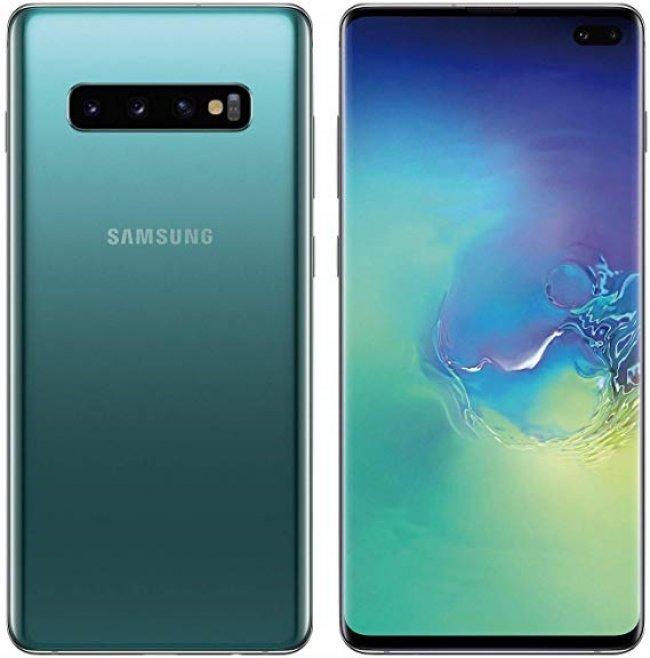 Цена Samsung Galaxy S10+ G975 DUAL