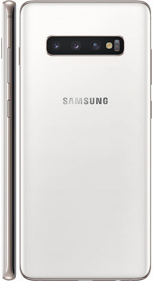 Снимка на Samsung Galaxy S10+ G975 DUALSIM