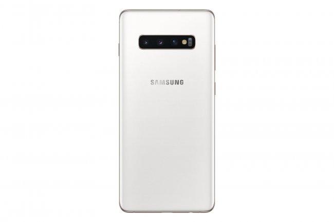 Снимки на Samsung Galaxy S10+ Plus G975 DUAL