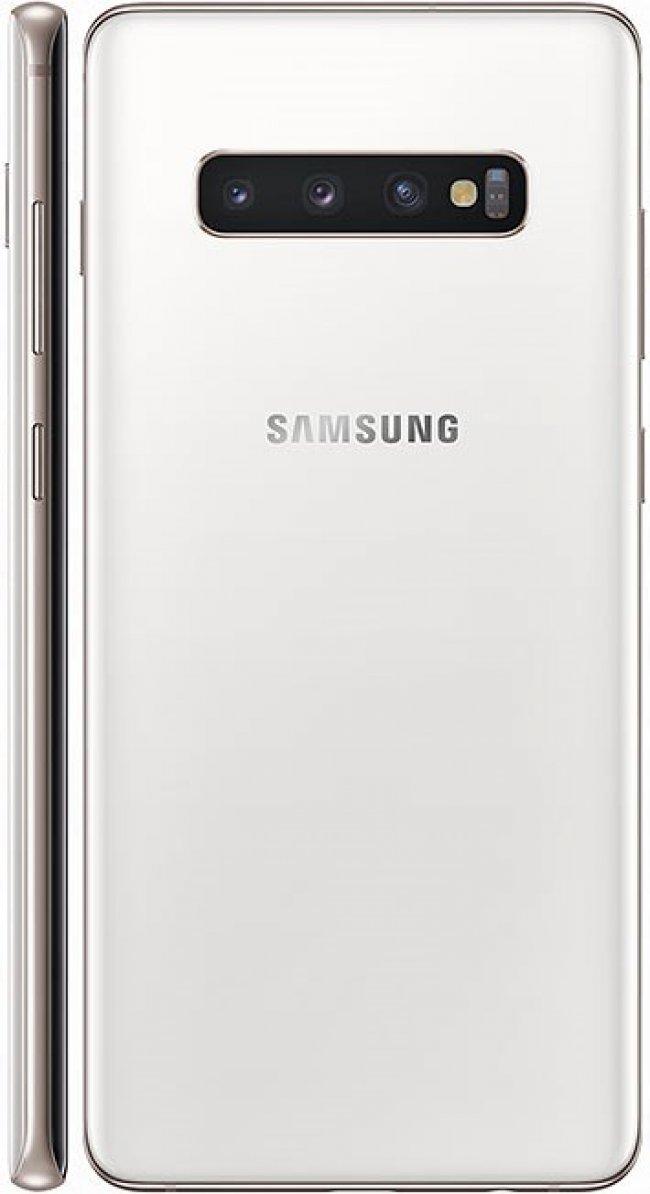 Снимка на Samsung Galaxy S10+ Plus G975 DUAL