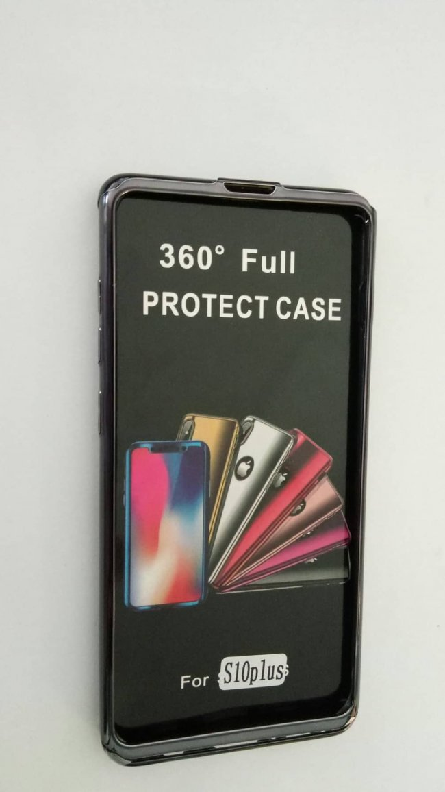 Калъф за Samsung Galaxy S10 Plus Protect Case 360 гланц