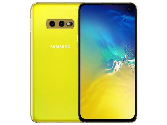 Samsung Galaxy S10e G970 DUAL Снимка