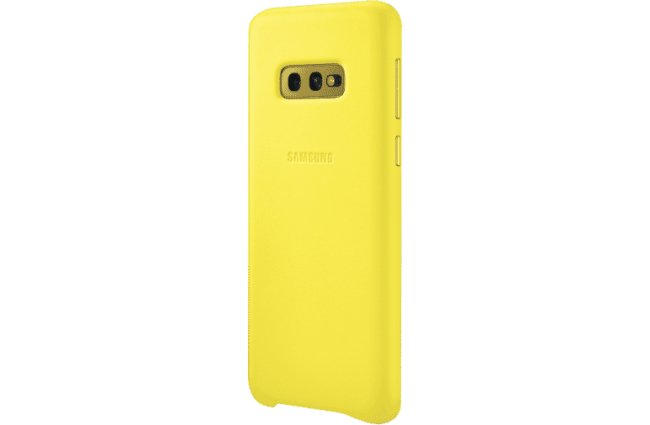 Калъф за Samsung Galaxy S10e G970 Leather Cover  оригинален
