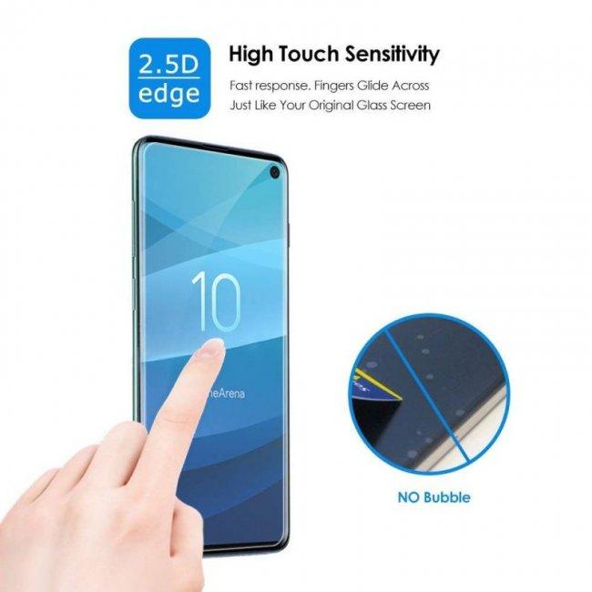 Цена на Samsung Galaxy S10e Стъклен Протектор