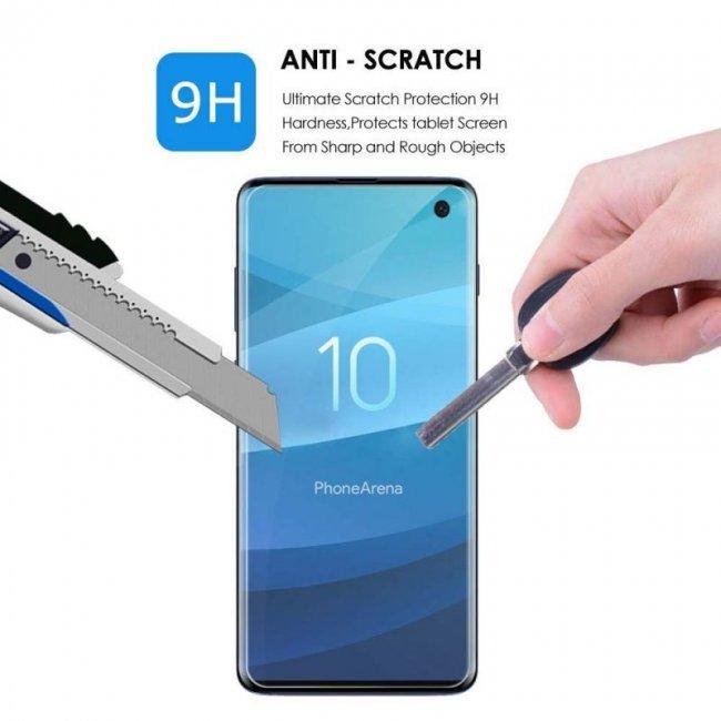 Цена Samsung Galaxy S10e Стъклен Протектор