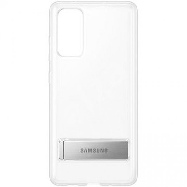 Калъф за Samsung GALAXY S20 FE Clear Standing Cover