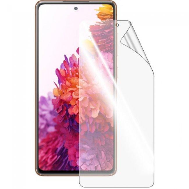 Защитно Фолио за Мобилни телефони Samsung Galaxy S20 FE хидрогел пълно покритие