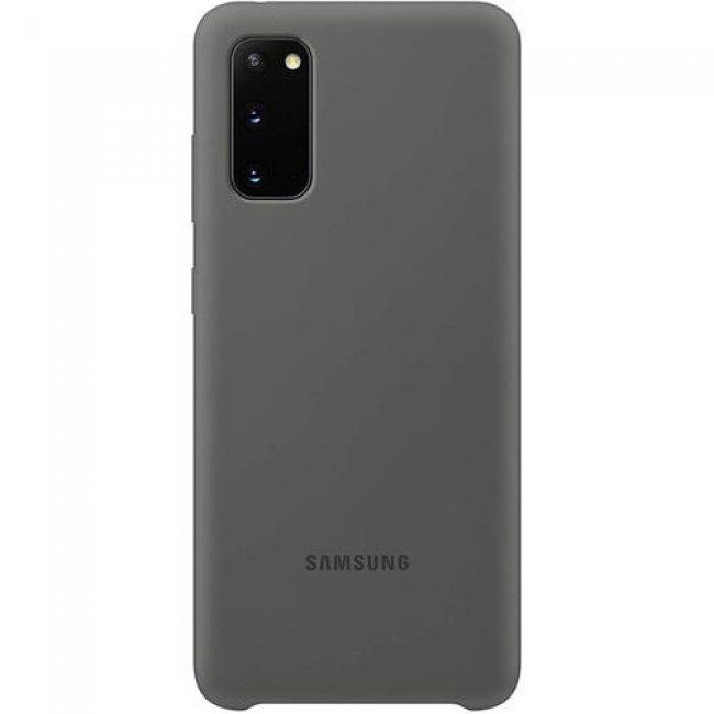 Цена Samsung Galaxy S20 G980 Smart LED Cover оригинален