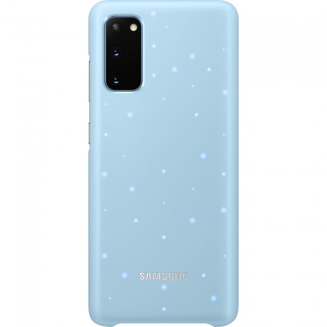 Калъф за Samsung Galaxy S20 G980 Smart LED Cover оригинален