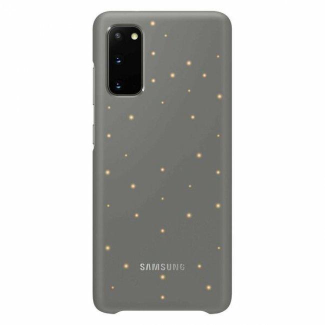 Калъф за Samsung Galaxy S20 G980 Smart LED Cover оригинален