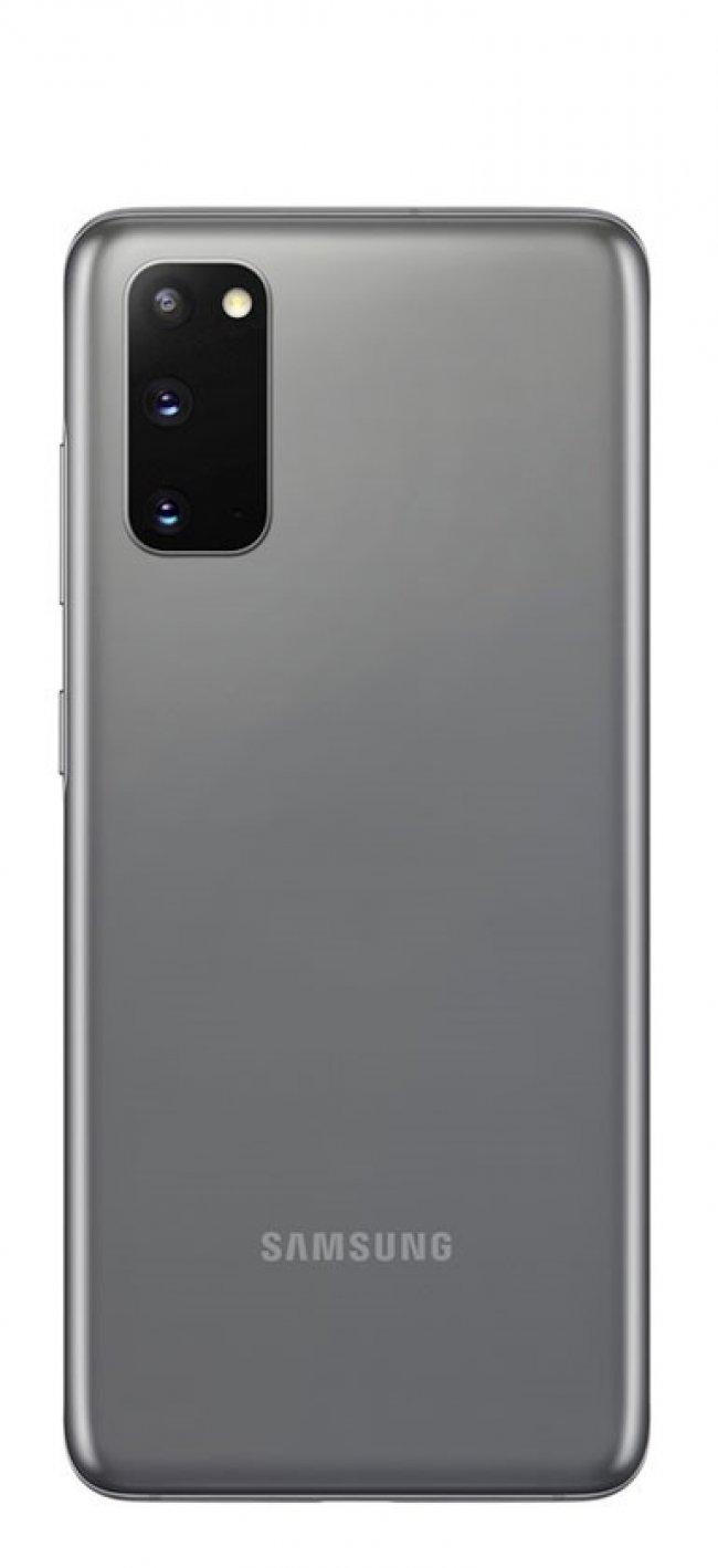 Смартфон Samsung Galaxy S20 G980F DUAL
