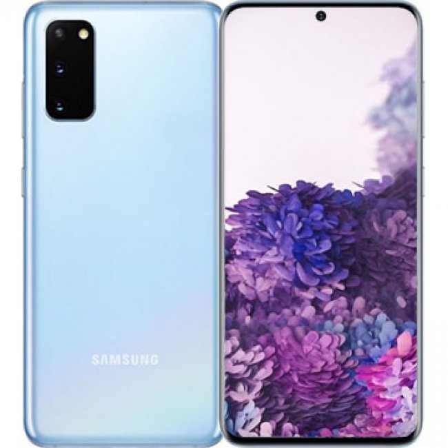 Снимки на Samsung Galaxy S20 G980F DUAL