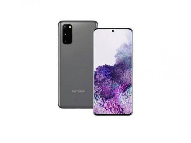 Снимка на Samsung Galaxy S20 G980F DUAL