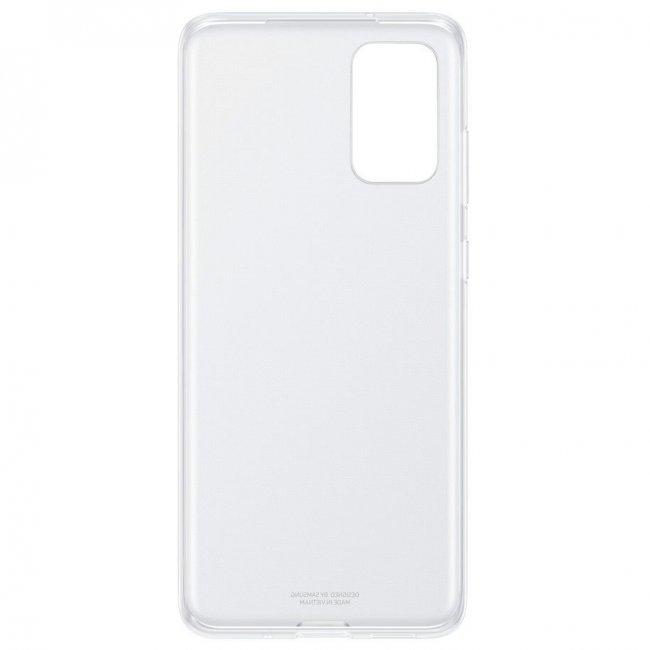 Калъф за Samsung Galaxy S20+ G985 Clear Cover оригинален