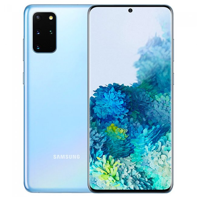 Снимка на Samsung Galaxy S20+ G985 DUAL