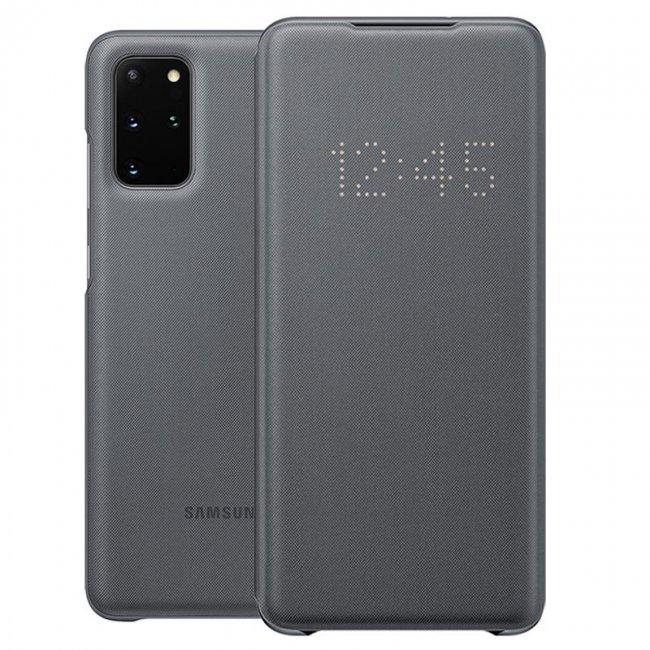 Калъф за Samsung Galaxy S20+ G985 Smart LED View Cover оригинален